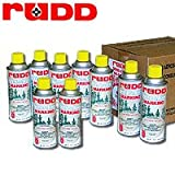 RUDD Tree & Log Marking Paint Yellow (Case of 12)