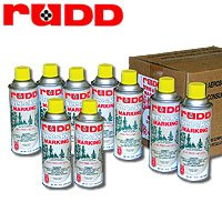 RUDD Tree & Log Marking Paint Yellow (Case of 12) by Rudd (Image #1)