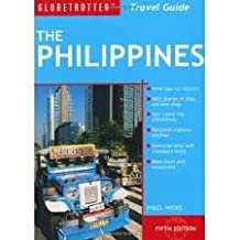 Philippines Travel Pack (Globetrotter Travel Packs) 5th (fifth) edition Text Only
