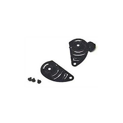 AGV Helmet Pivot Kit with Screws for K3 KIT03103