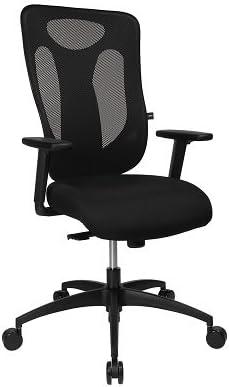Topstar Bürostuhl Sitness PRO NET 100 mit Armlehnen