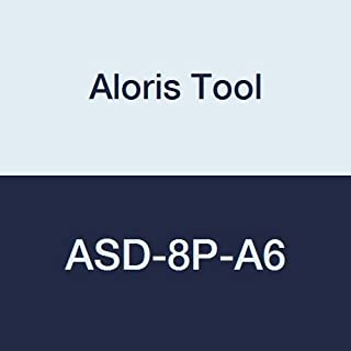 product image for Aloris Tool ASD-8P-A6 Carbide Insert
