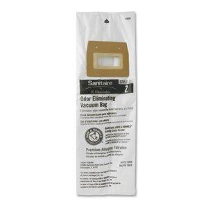 Amazon.com: Electrolux EUR 63881 – 10 bolsas de aspirador ...