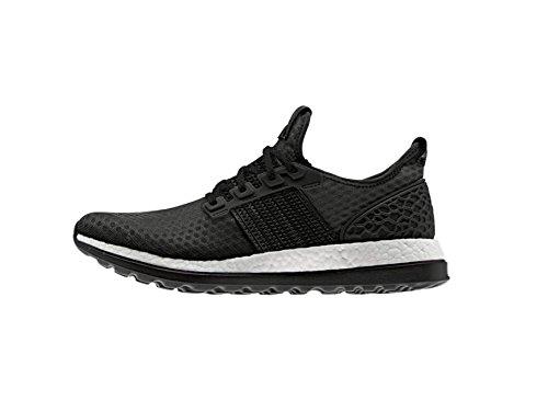 adidas Performance Men's Pureboost ZG M Running Shoe, Black/Black/Utility  Black Fabric, 9.5 M US - Buy Online in UAE. | Apparel Products in the UAE -  See ...