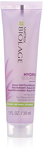 (BIOLAGE Aqua-Gel Conditioner, Hydrasource, 1 Fluid Ounce)