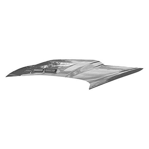 - Replacement Pro EFX Ram Air Cowl Hood Panel Fits Dodge Ram: Mega Cab
