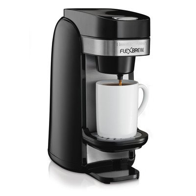 Flex Brew Coffeemaker
