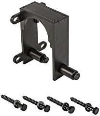 National Hardware puerta corredera Hardware de soporte, N187-100: Amazon.es: Bricolaje y herramientas
