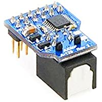 Pac Audio Fiber-Optic Audio Output Add-On Module