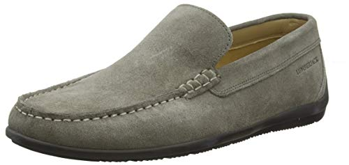 Grigio Mocassini Leman Uomo loafer Lumberjack grey Cd003 5I4qW