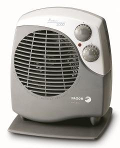 Fagor TRV-240 M - Calefactor