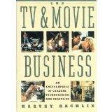 The TV and Movie Business, Harvey Rachlin, 0517575787