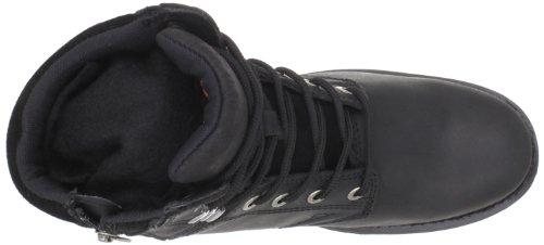 Harley-Davidson - Zapatillas de Deporte Hombre negro