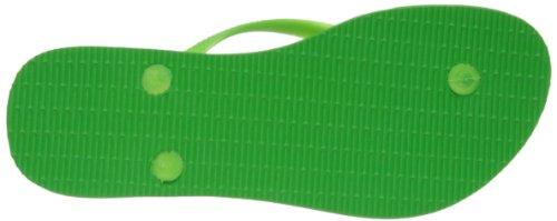 Havaianas Slim Vert 5211 Femme Neon Green Tongs qqROZnUwv