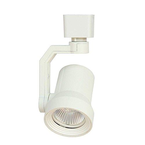 Hampton Bay White LED Track Lighting (Track Lighting Heads Accessories)