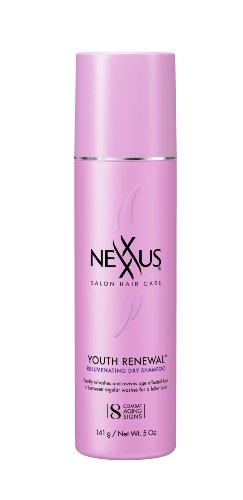 Nexxus Dry Shampoo, Youth Renewal Rejuvenating 5 oz