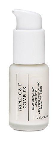 BTS Triple C + E Complex Anti Aging Antioxidant 1.12oz