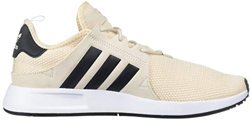 adidas Originals Men's X_PLR Hiking Shoe, Linen/core Black/FTWR White, 6 M US