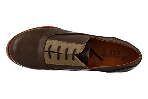 Star 1072 Brown 41 Braun Art Shoe PtUwxx