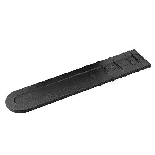 [해외]emdaot Black Plastic Blade Guard for 20 Chainsaw / emdaot Black Plastic Blade Guard for 20 Chainsaw