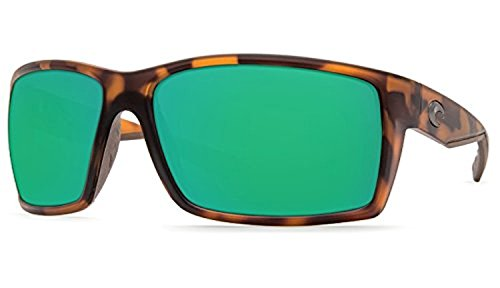 Mirror Cleaning Costa Tort Sunglasses Matte 580p Bundle Kit amp; Retro Reefton Green CqqnwvF