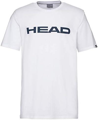 Head 811400-Whdb3xl Camiseta, Hombre, Amarillo, 3XL: Amazon.es: Deportes y aire libre