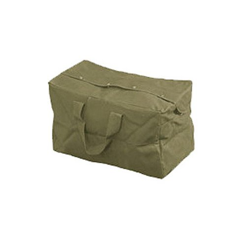 Texsport Canvas Duffle Bag - 1