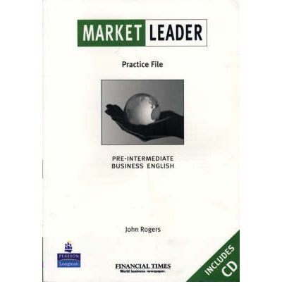Download Practice File Pack (Book and CD) (Market Leader) (Mixed media product) - Common pdf