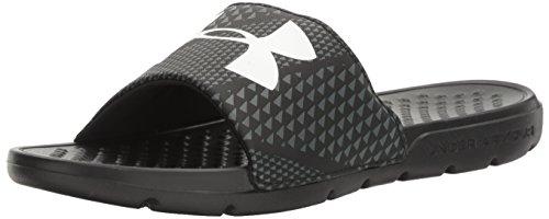 under armour slides shoes - 5