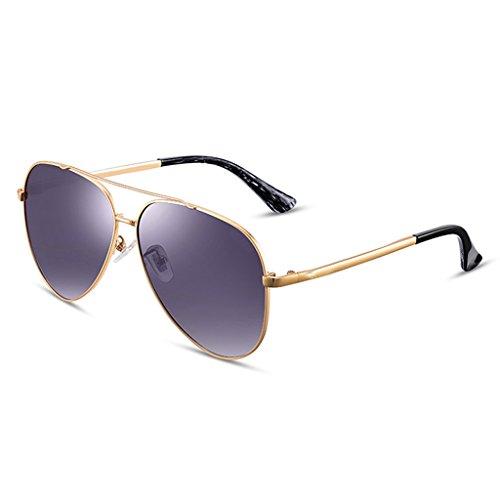 Male Mirror Gafas De Driver Conduciendo Conducción C Polarizada Sol Hombres De Sol Tide GAOYANG Color Espejo B Gafas De Mirror pn1q18