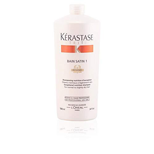 (Kerastase Nutritive Bain Satin 1 Complete Nutrition Shampoo For Normal to Slightly Sensitised Hair, 34)