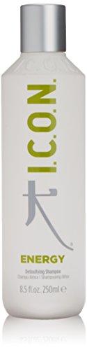 ICON Energizing Stimulating Shampoo (8.5 oz)