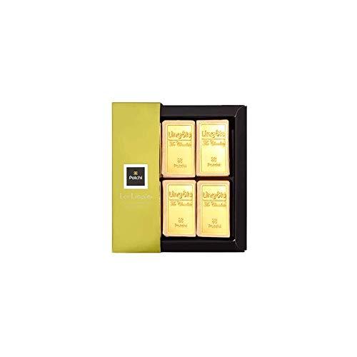 6 Pieces - Small Box Of Delicious Chocolates - Les Lingôts