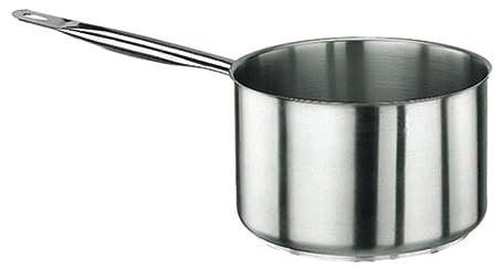 Paderno Stainless Steel 1.25 Quart Sauce Pan
