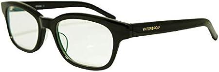 [ヴィクターアンドロルフ] VIKTOR & ROLF ダテメガネ キムタク使用モデル 70-0004-04 国内正規品