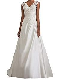 6e9bb3aecdefb Wedding Dresses | Amazon.com