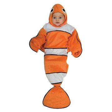 Lil Guppy Baby Infant Costume - Newborn for $<!--$15.24-->