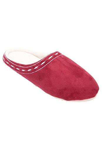 Vino Comfort Slipper Da Donna Con Collo Di Zanzariera Comfortview