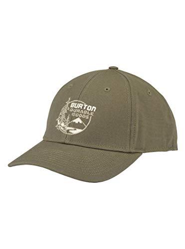 (Burton Treehopper Hat, Dusty Olive W19)