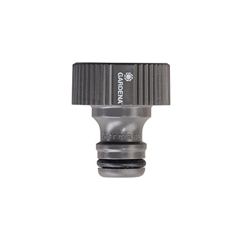 Gardena 36002 1 GARDENA Tap Connector product image