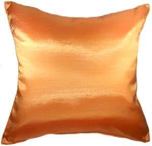 how to clean silk throw pillows