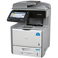 Ricoh 407186 Aficio SP 5200SHT Healthcare Optimized Mono Laser MFP