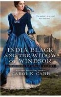 Download India Black and the Widow of WindsorINDIA BLACK AND THE WIDOW OF WINDSOR by Carr, Carol K. (Author) on Oct-04-2011 Paperback ebook
