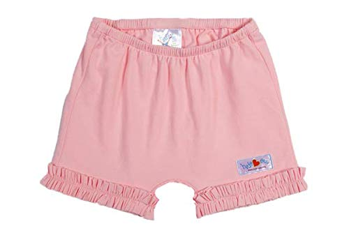 HIDE-EES: What Girls Wear Under Dresses,Skirts, Uniforms & Tutus (Light Pink 10-12)