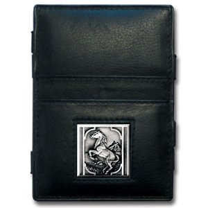Jacob's Ladder Horse Wallet