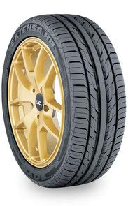 Toyo Extensa HP Performance Radial Tire - 195/50R15 86V