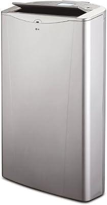 LG Electronics lp1414shr 14000 BTU Aire Acondicionado portátil ...