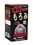 山本漢方(ヤマモトカンポウ) 山本漢方製薬 もろみ酢粒