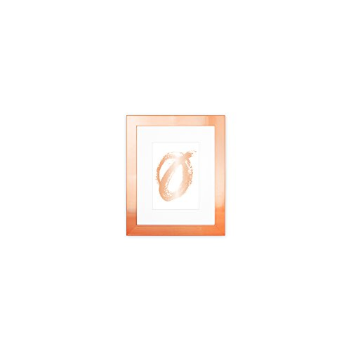 EDGEWOOD Parkwood- Flat Basic 8x10 Rose Gold