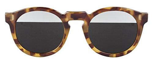 Tortoise Multicolore Soleil Jordaan Lens High boho colored Lunettes Mr bi De contrast Mixte CwqZFzHt